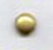 Mini Round Brads Bulk Pack (1000) - Brushed Gold