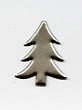 Tree Brads - Pewter (50)