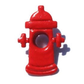 Fire Hydrant Quicklets Eyelets