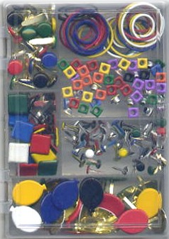 Embellishment Kit - Primary