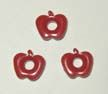 "Apple 1/8"" Eyelets - Red"