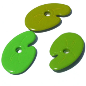 Lily Pad Quicklets Eyelets