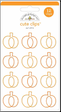 Pumpkins Doodlebug Cute Clips