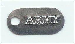Army Tags (6)