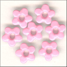"Daisy 3/16"" Eyelets - Cotton Candy"