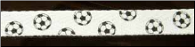 Soccer Ball Cotton Twill