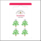 Tiny Trees Braddies Brads