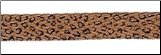 Cotton Twill, Leopard