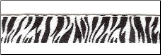Cotton Twill, Zebra