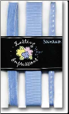 Ribbon - Boardwalk Blue